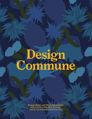 Design Commune by Roman Alonso