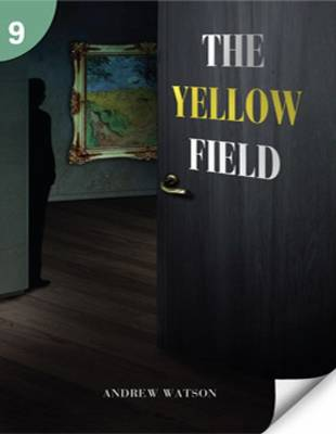 The Yellow Field: Page Turners 9 by Andrew Watson