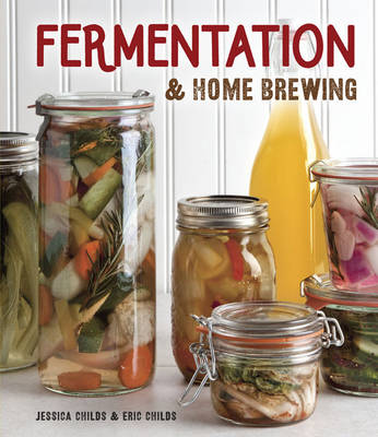 Fermentation & Home Brewing book