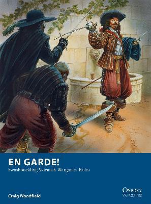 En Garde! by Craig Woodfield