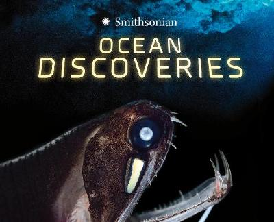Ocean Discoveries by Tamra B. Orr