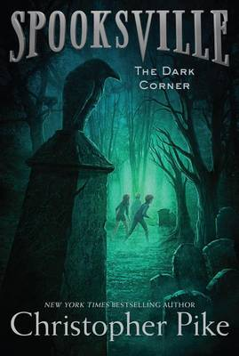 The Dark Corner by Christopher Pike