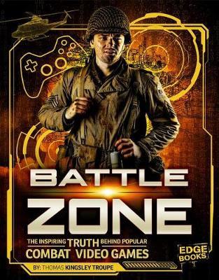 Battle Zone book