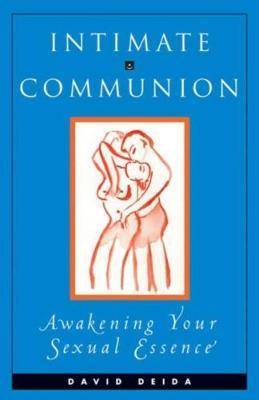 Intimate Communion book