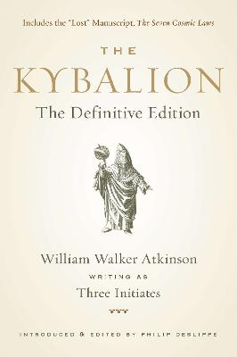 Kybalion by William Walker Atkinson