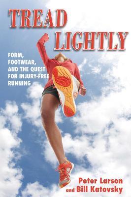 Tread Lightly book