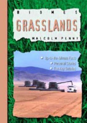 Grasslands by Malcolm Penny