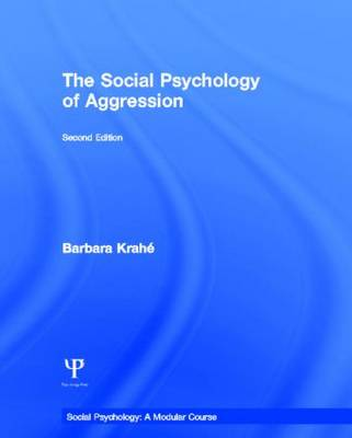 Social Psychology of Aggression book