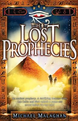 The Lost Prophecies by Michael Malaghan