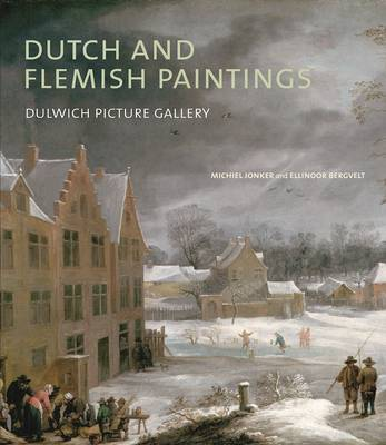 Dutch and Flemish Paintings by Michiel Jonker