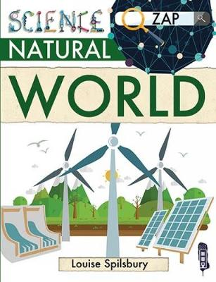 Natural World by Louise & Richard Spilsbury