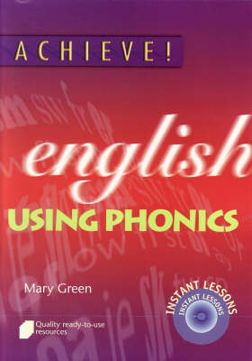 Using Phonics by Mary Green