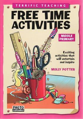 Free Time Activities Middle by Molly Potter