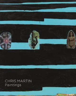Chris Martin book