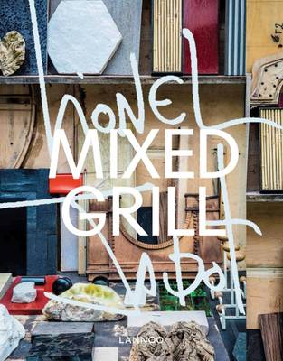 Lionel Jadot. Mixed Grill book