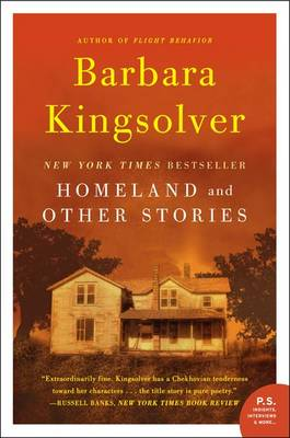 Homeland by Barbara Kingsolver