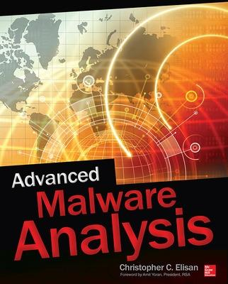 Advanced Malware Analysis book