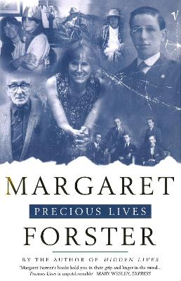 Precious Lives by Margaret Forster