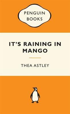 It's Raining In Mango: Popular Penguins book