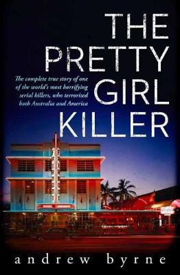 The Pretty Girl Killer book