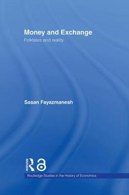 Money and Exchange book