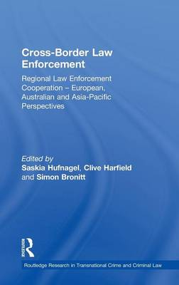 Cross-Border Law Enforcement book