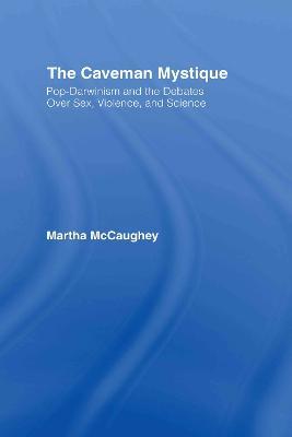 Caveman Mystique book