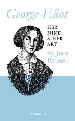 George Eliot by Joan Bennett