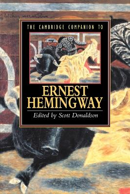 Cambridge Companion to Hemingway book