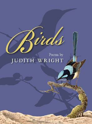 Birds by Judith Wright