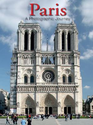 Paris: A Photographic Journey by Sandra Forty