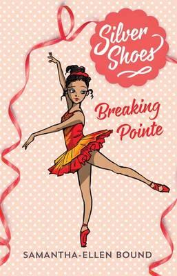 Silver Shoes 3 by Samantha-Ellen Bound