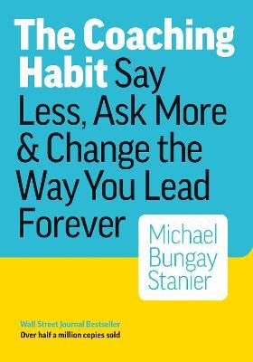 Coaching Habit book