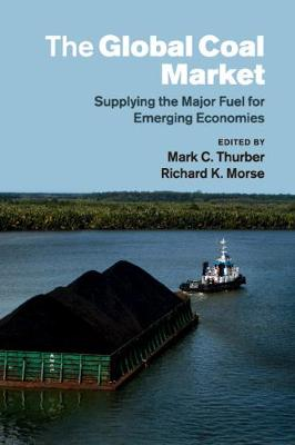 The Global Coal Market: Supplying the Major Fuel for Emerging Economies by Mark C. Thurber