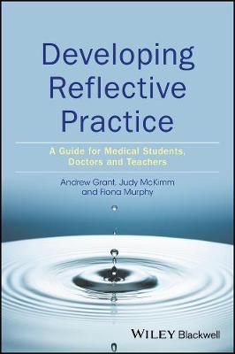 Developing Reflective Practice book
