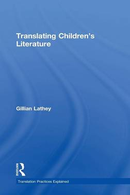 Translating Children's Literature book