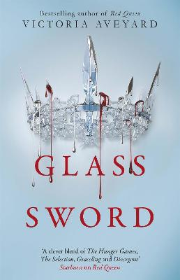 Glass Sword book