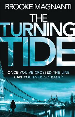 Turning Tide by Brooke Magnanti