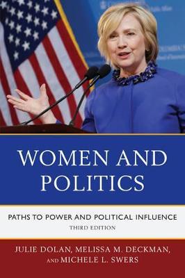 Women and Politics by Julie Dolan