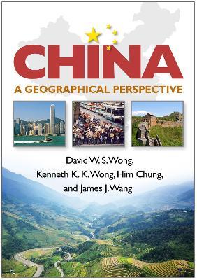 China by David W.S. Wong