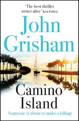 Camino Island book