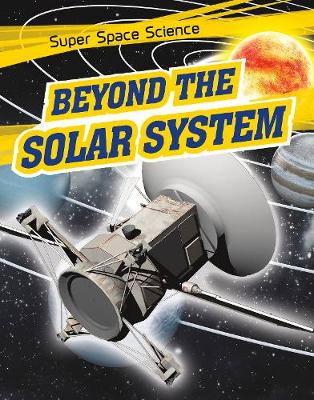 Beyond the Solar System book