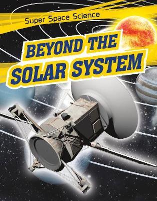 Beyond the Solar System by David Hawksett