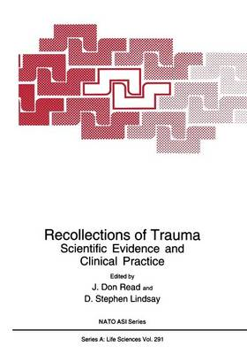 Recollections of Trauma by J. Don Read