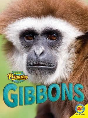 Gibbons by Anita Yasuda