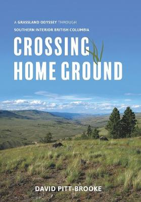 Crossing Home Ground by David Pitt-Brooke