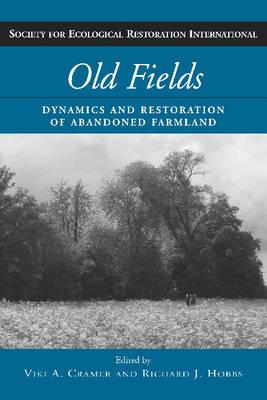 Old Fields by Viki A. Cramer