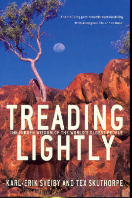 Treading Lightly book