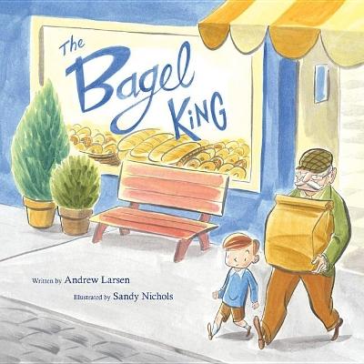 Bagel King by Andrew Larsen