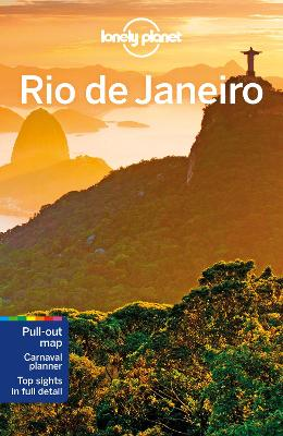 Lonely Planet Rio de Janeiro by Lonely Planet